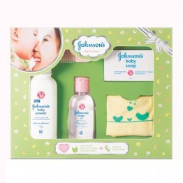 Johnson's - Baby Care Collection Baby care